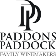 Paddon's Paddock Vineyard Wanaka Logo